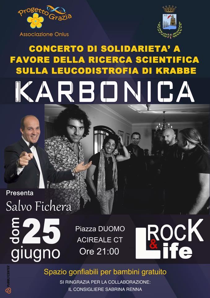 rock&life