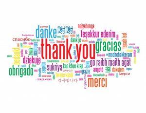 Grazie :-)